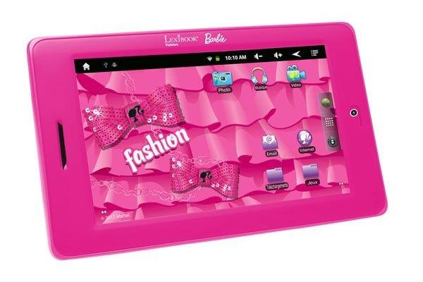 Tablets rosa