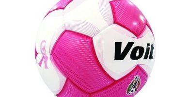 pelotas rosa